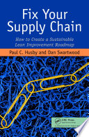Fix Your Supply Chain