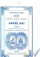 Etude Sur L Origine L Usage Et L Histoire Des Agnus Dei