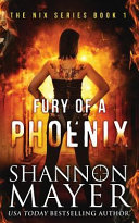Fury of a Phoenix Book PDF