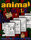 Animal Jumble