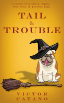 download ebook tail and trouble pdf epub