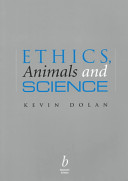 Ethics  Animals and Science