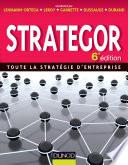 Strategor   6e   dition