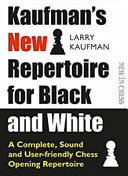 Kaufman S New Repertoire For Black And White