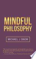 Book Mindful Philosophy
