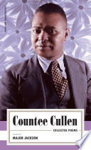 Countee Cullen  Collected Poems