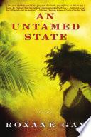 Book An Untamed State