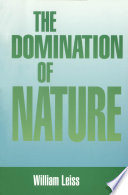 Domination of Nature