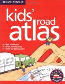 Rand McNally Kids  Road Atlas