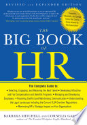 The Big Book Of Hr Revised And Updated Edition