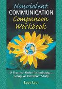 download ebook nonviolent communication companion workbook pdf epub