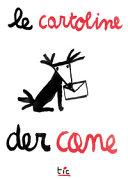 Le cartoline der cane  Otto cartoline da spedire  Ediz  italiana e inglese