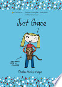 "Just Grace : grace"" when she tries to..."