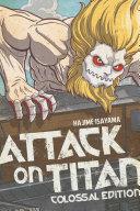 Attack On Titan Colossal Edition 6