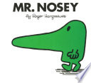 Mr  Nosey
