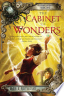 The Cabinet of Wonders Book PDF