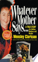 Whatever Mother Says