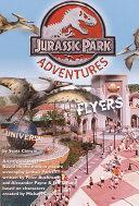 Flyers-Jurassic Park(TM) Adventures #3