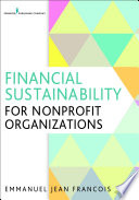 Financial Sustainability for Nonprofit Organizations