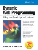 Dynamic Web Programming