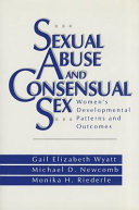 Sexual Abuse and Consensual Sex