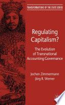 Regulating Capitalism