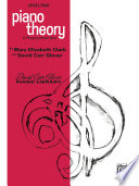 Piano Theory, Level 2