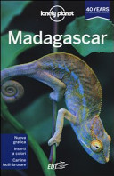 Guida Turistica Madagascar Immagine Copertina