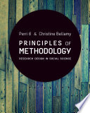 Principles of Methodology