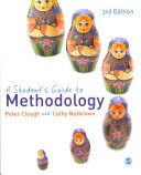 A student's guide to methodology : justifying enquiry