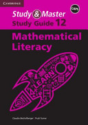 Study And Master Mathematical Literacy Grade 12 Caps Study Guide