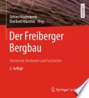 Der Freiberger Bergbau