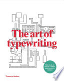 The Art Of Typewriting: Introductory Chapters : only. here is an authoritative and beautiful...