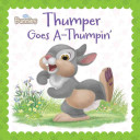 Disney Bunnies  Thumper Goes A Thumpin