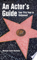 download ebook an actor's guide--your first year in hollywood pdf epub