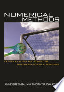 Numerical Methods