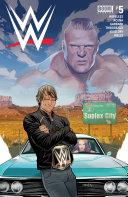 download ebook wwe #5 pdf epub