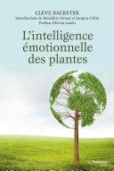 L intelligence   motionnelle des plantes