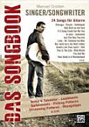 Singer Songwriter   Das Songbook