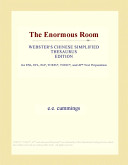 The Enormous Room  Webster s Chinese Simplified Thesaurus Edition