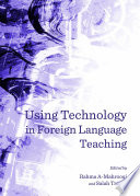 Using Technology in Foreign Language Teaching