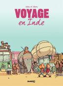 illustration Voyage en Inde