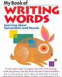My Book of Writing Words