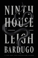 Title: Ninth House Book Cover