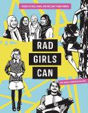 Rad Girls Can Book