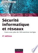 Sécurité informatique et réseaux - 4e édition