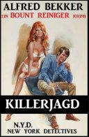 Bount Reiniger - Killerjagd