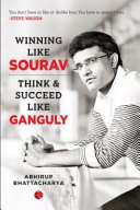 Winning Like Sourav