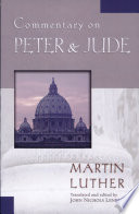 Ebook Commentary on Peter and Jude Epub Martin Luther Apps Read Mobile