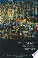 The Italian American Heritage